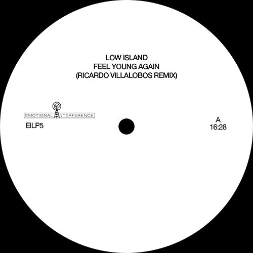 Low Island -Ricardo Villalobos Remixes