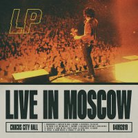 Lp -Live In Moscow