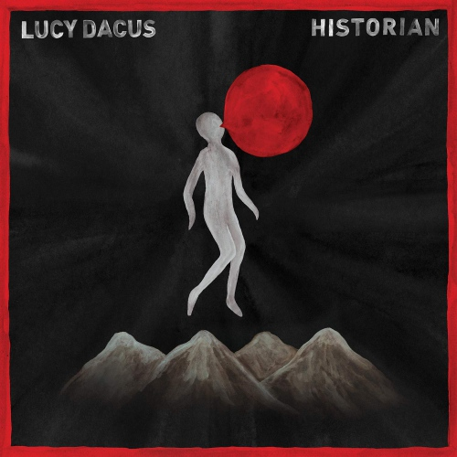 Lucy Dacus - Historian Clear
