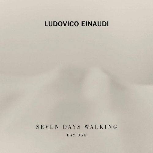 Ludovico Einaudi - Seven Days Walking: Day 1