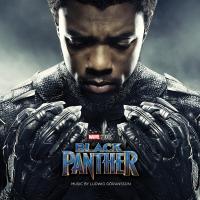 Ludwig Goransson - Black Panther Original Score
