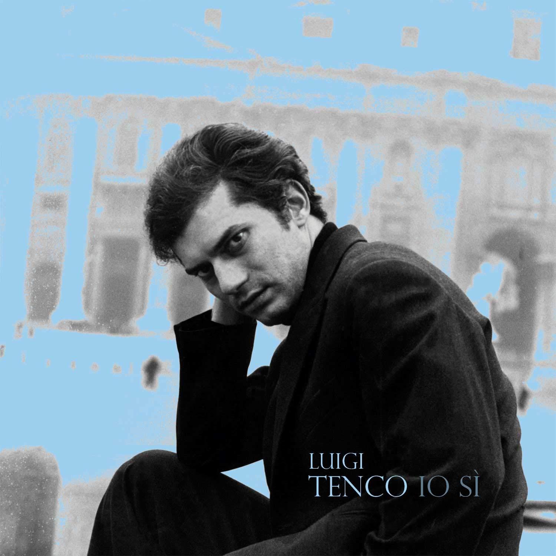 Luigi Tenco - Io Si