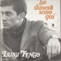 Luigi Tenco - Se Stasera Sono Qui