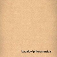 Luis Bacalov -Pitturamusica