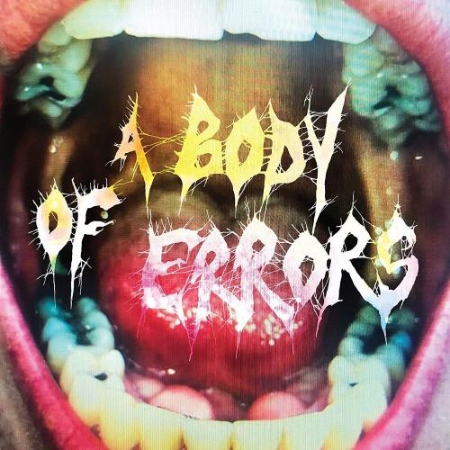 Luis Vasquez -A Body Of Errors