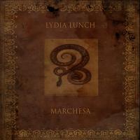 Lydia Lunch - Marchesa