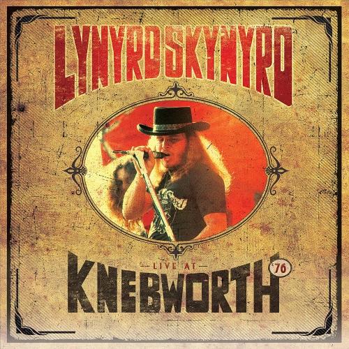 Lynyrd Skynyrd -Live At Knebworth '76