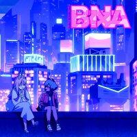 Mabanua - Bna: Brand New Animal Original Soundtrack