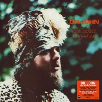 Mac (Aka Dr John) Rebennack - Night Tripper