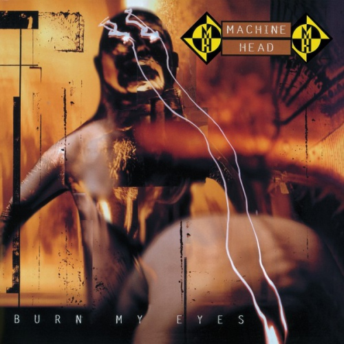 Machine Head - Burn My Eyes Deluxe Ed.