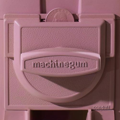 Machinegum -Conduit