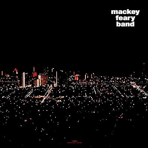 Mackey Feary Band - Mackey Feary Band
