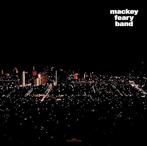 Mackey Feary Band - Mackey Feary Band (Swirl vinyl)
