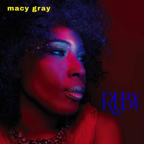 Macy Grace - Ruby