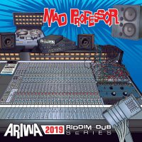Mad Professor - Ariwa Riddim And Dub 2019