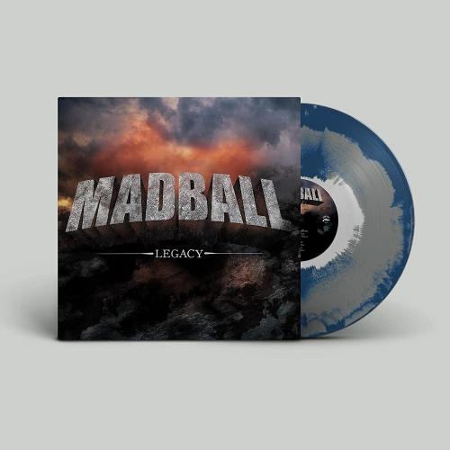 Madball - Legacy