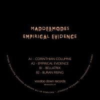 Maddermodes - Empirical Evidence