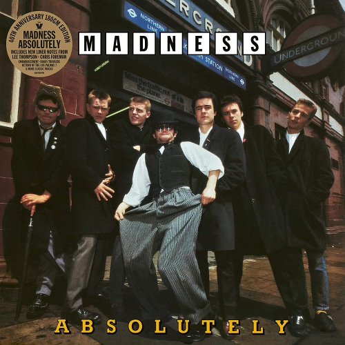Madness -Absolutely