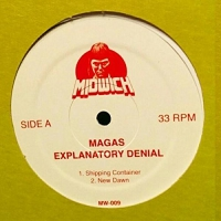 Magas - Explanatory Denial