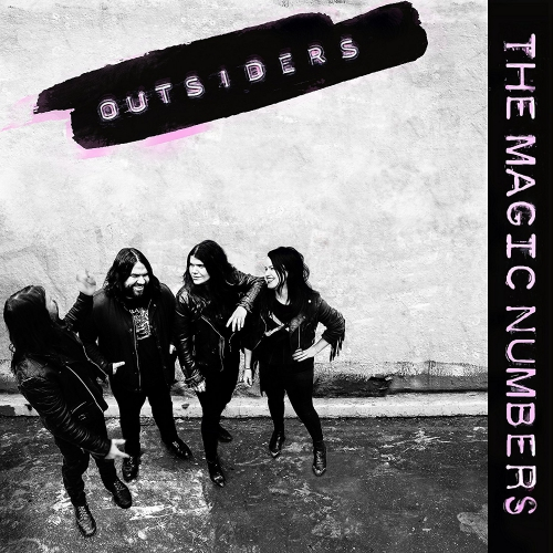 Magic Numbers - Outsiders