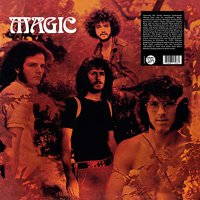 Magic (Rock) -Magic