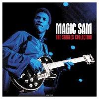 Magic Slim -Singles Collection