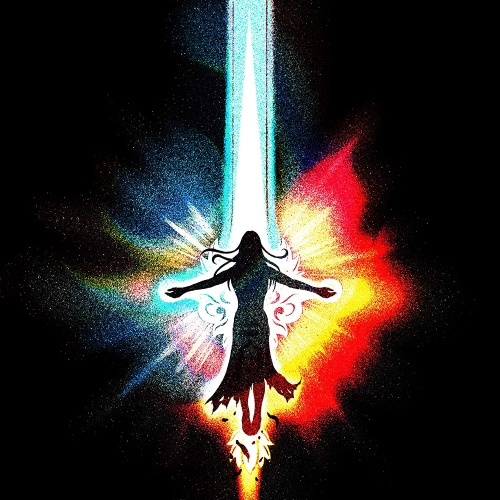 Magic Sword -Endless