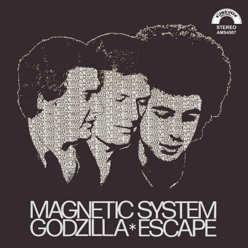 Magnetic System -Godzilla/Escape