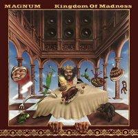 Magnum -Kingdom Of Madness