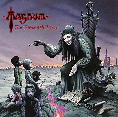 Magnum -The Eleventh Hour