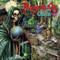 Mago De Oz -Gaia 1