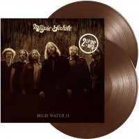 Magpie Salute - High Water Ii Limited Brown