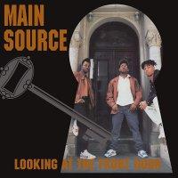 Main Source -Looking At The Front Door
