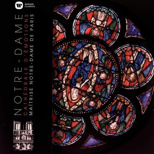 Maitrise Notre-Dame De Paris -Notre-Dame, Cathedrale D'emotions