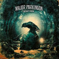 Major Parkinson -Twilight Cinema