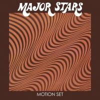 Major Stars -Motion Set