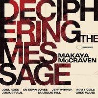 Makaya Mccraven - Deciphering The Message