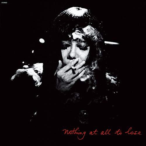 Maki Asakawa -Nothing At All To Lose