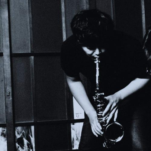Makoto Kawashima - Homo Sacer