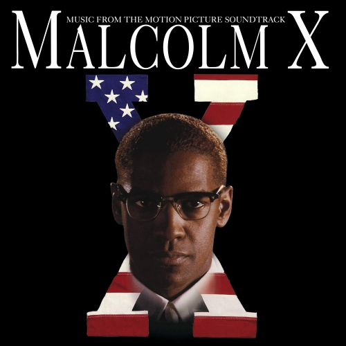 Malcolm X (Motion Picture - Related Recordings) - Malcolm X Soundtrack
