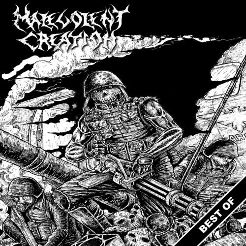 Malevolent Creation -Best Of