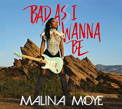 Bad As I Wanna Be : malina moye bad as i wanna be upcoming vinyl march 30 2018 ~ Russianpoet.info Haus und Dekorationen
