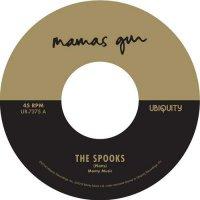 Mama's Gun - The Spooks / Golden Days