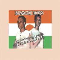 Mamaki Boys -Patriote