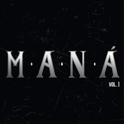 Maná - Mana Remastered Vol. 1