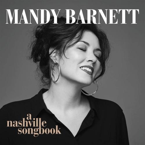 Mandy Barnett -A Nashville Songbook