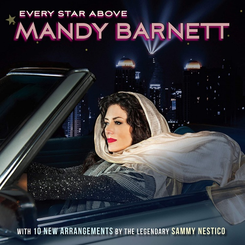 Mandy Barnett -Every Star Above