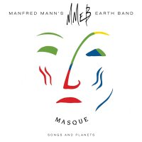 Manfred Mann's Earth Band -Masque