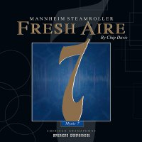 Mannheim Steamroller - Fresh Aire 7