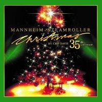 Mannheim Steamroller - Mannheim Steamroller Christmas 35Th Anniversary
